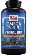 Health From The Sun Total EFA