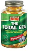 Health From The Sun Total EFA Vegetarian