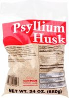 Health Plus Psyllium Husk