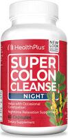 Health Plus Super Colon Cleanse Night