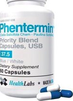 HealthLabs Phentermin | News, Reviews, & Prices at PricePlow