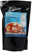 HealthSmart CarbThin Zero Carb Soy Protein Bake Mix