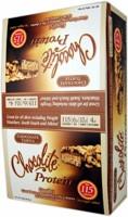 HealthSmart Chocolite Protein Bars