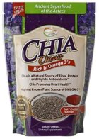 Healthy Delights Chia Chews