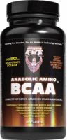 Healthy 'N Fit Correct Proportion Branched Chain Amino Acids