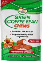 Healthy Natural Systems Green Coffee Bean