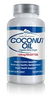 Healthy Natural Systems Organic Extra Virgin Coconut Oil