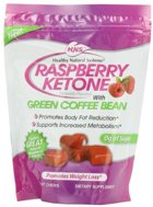 Healthy Natural Systems Raspberry Ketone with Green Coffee Bean