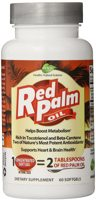 Healthy Natural Systems Red Palm Oil
