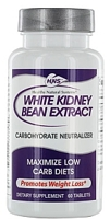 Healthy Natural Systems White Kidney Bean Extract