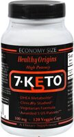 Healthy Origins 7 Keto DHEA