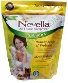 Heartland Sweeteners Nevella Sweetener with Probiotics