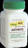 HEEL Arthritis
