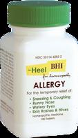 HEEL BHI - Allergy