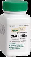 HEEL BHI - Diarrhea