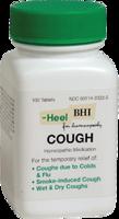 HEEL Cough