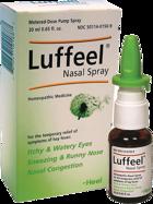 HEEL Luffeel Nasal Spray