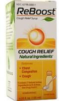 HEEL Nectadyn Cough Syrup/Expectorant