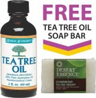Herbal Authority Tea Tree Oil