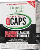 Herbal Clean Super QCaps