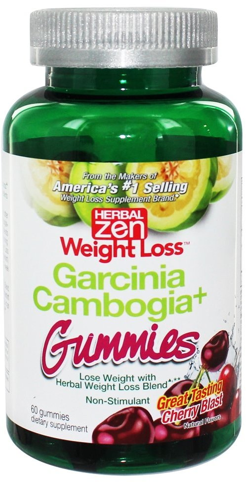 Herbal Zen Garcinia Cambogia Gummies Save At Priceplow