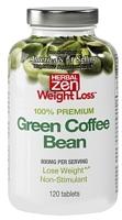 Herbal Zen Green Coffee Bean