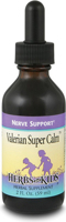 Herbs for Kids Valerian Super Calm