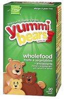 Hero Yummi Bears Multivitamin