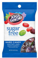 Hershey's Sugar Free Jolly Ranchers
