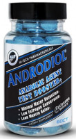 Hi-Tech Pharmaceuticals Androdiol