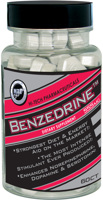 Hi-Tech Pharmaceuticals Benzedrine