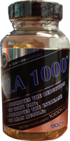Hi-Tech Pharmaceuticals CLA-1000