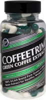Hi-Tech Pharmaceuticals CoffeeTrim Green Coffee Extract