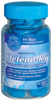 Hi-Tech Pharmaceuticals Defend-Rx