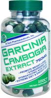 Hi-Tech Pharmaceuticals Garcinia Cambogia