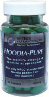 Hi-Tech Pharmaceuticals Hoodia-Pure