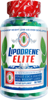 Hi-Tech Pharmaceuticals Lipodrene Elite