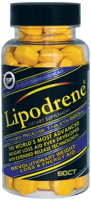 Hi-Tech Pharmaceuticals Lipodrene Ephedra Free