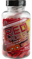 Hi-Tech Pharmaceuticals Red Palm Oil