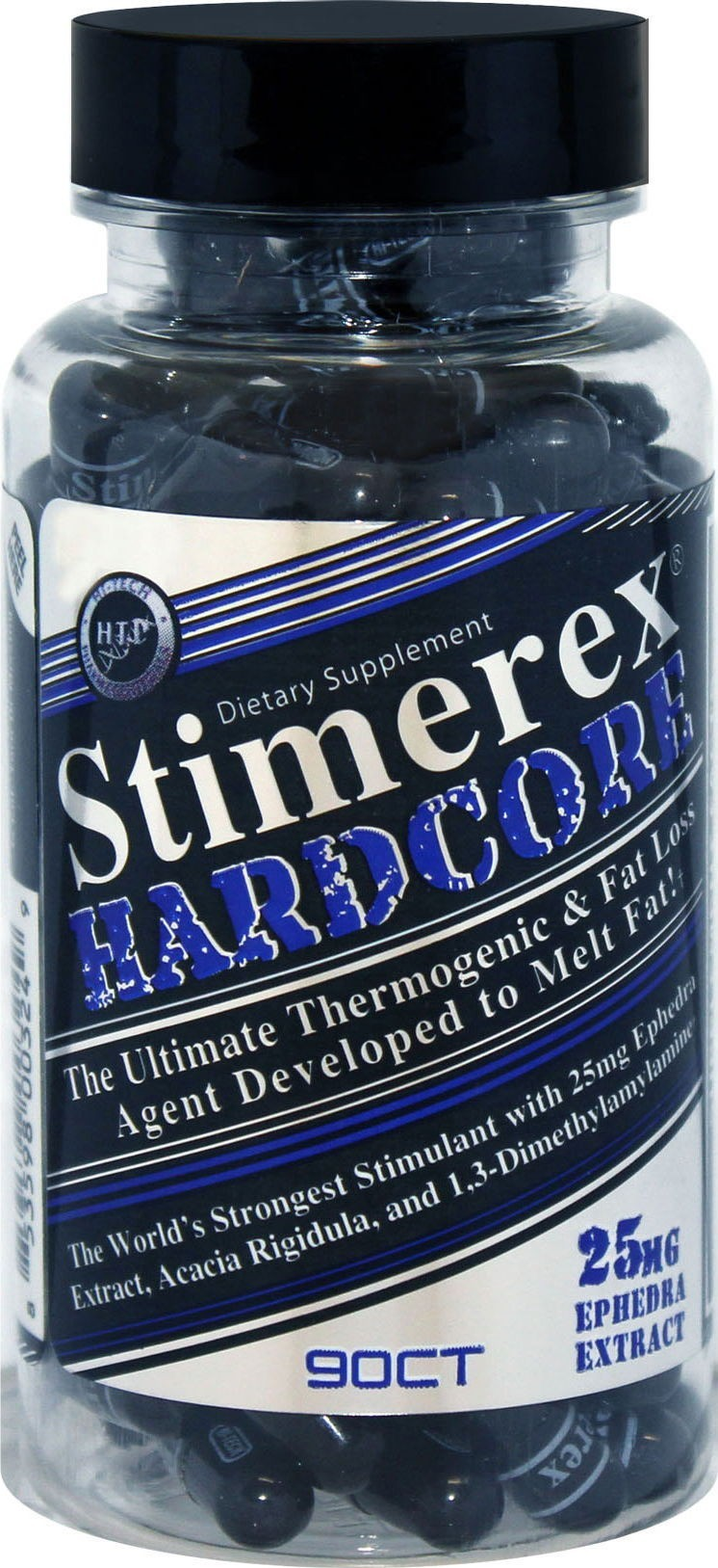 Stimerex Hardcore