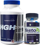 High Energy Labs Ultimate Performance Enhancing Stack 1