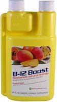 High Performance Fitness Liquid Vitamin B-12