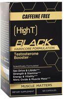 HighT High-T Black