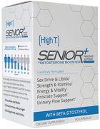 HighT High T Senior