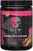 HIT Supplements Extreme Greens Women Only