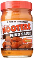 Hooter's Wing Sauce