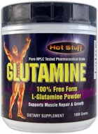 Hot Stuff Glutamine