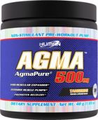 Human Evolution Supplements Agma 500
