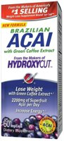 Hydroxycut 100% Premium Acai