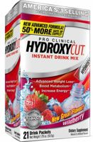 Hydroxycut Pro Clinical Hydroxycut Drink Mix